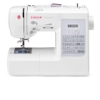 Singer® 7285Q Patchwork Quilting Machine