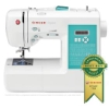 Singer® 7258 Stylist Award-Winning Electronic Sewing Machine