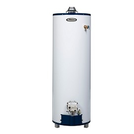 Whirlpool 174 Gas Water Heater