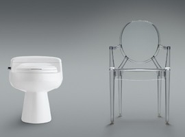 Devonshire 174 The Complete Solution 174 1 28 Gpf Elongated Toilet