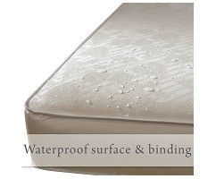 Waterproof Cover & Binding Image
