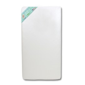 View  - Baby Prestige Crib Mattress