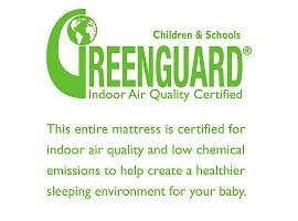GREENGUARD Certified Image