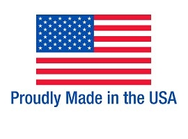 Proudly Made in the USA Image