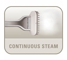 Continuous Vertical Steam Image