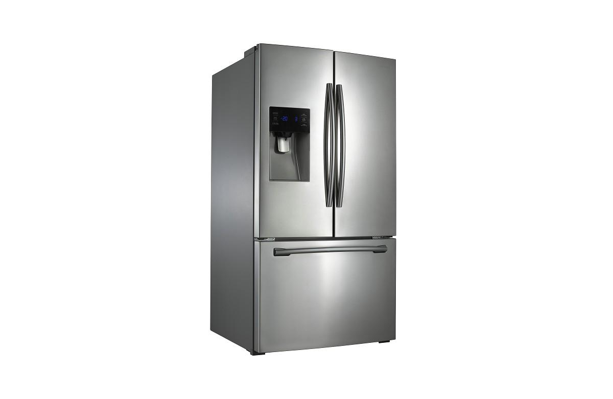 Samsung Rf263 Rf261 And Rf260 Refrigerators
