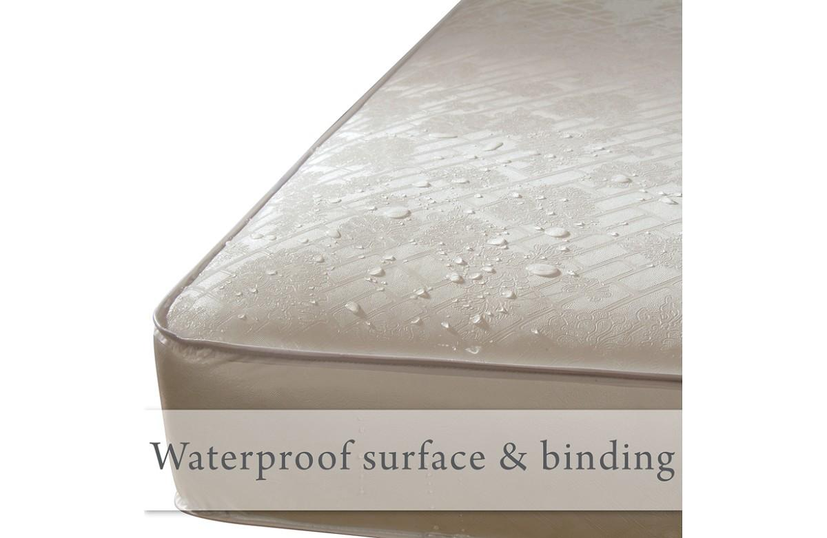 Waterproof Surface & Binding