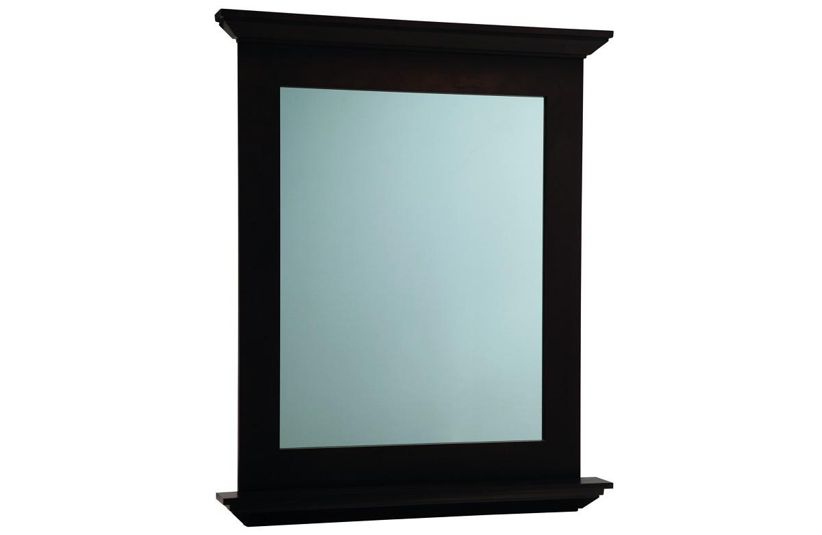 "allen + roth® 30"" Palencia Rectangular Mirror"