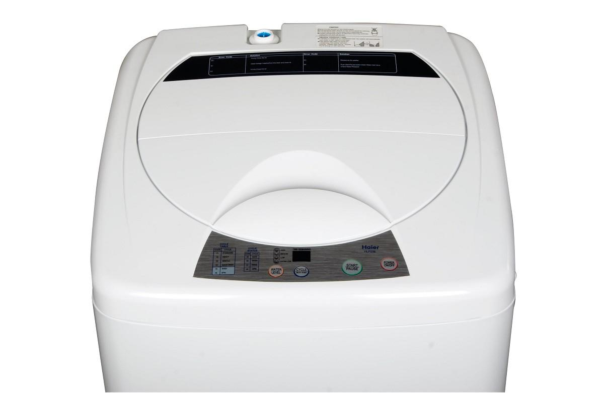 Haier Hlp23e 1 46 Cu Ft Pulsator Washing Machine