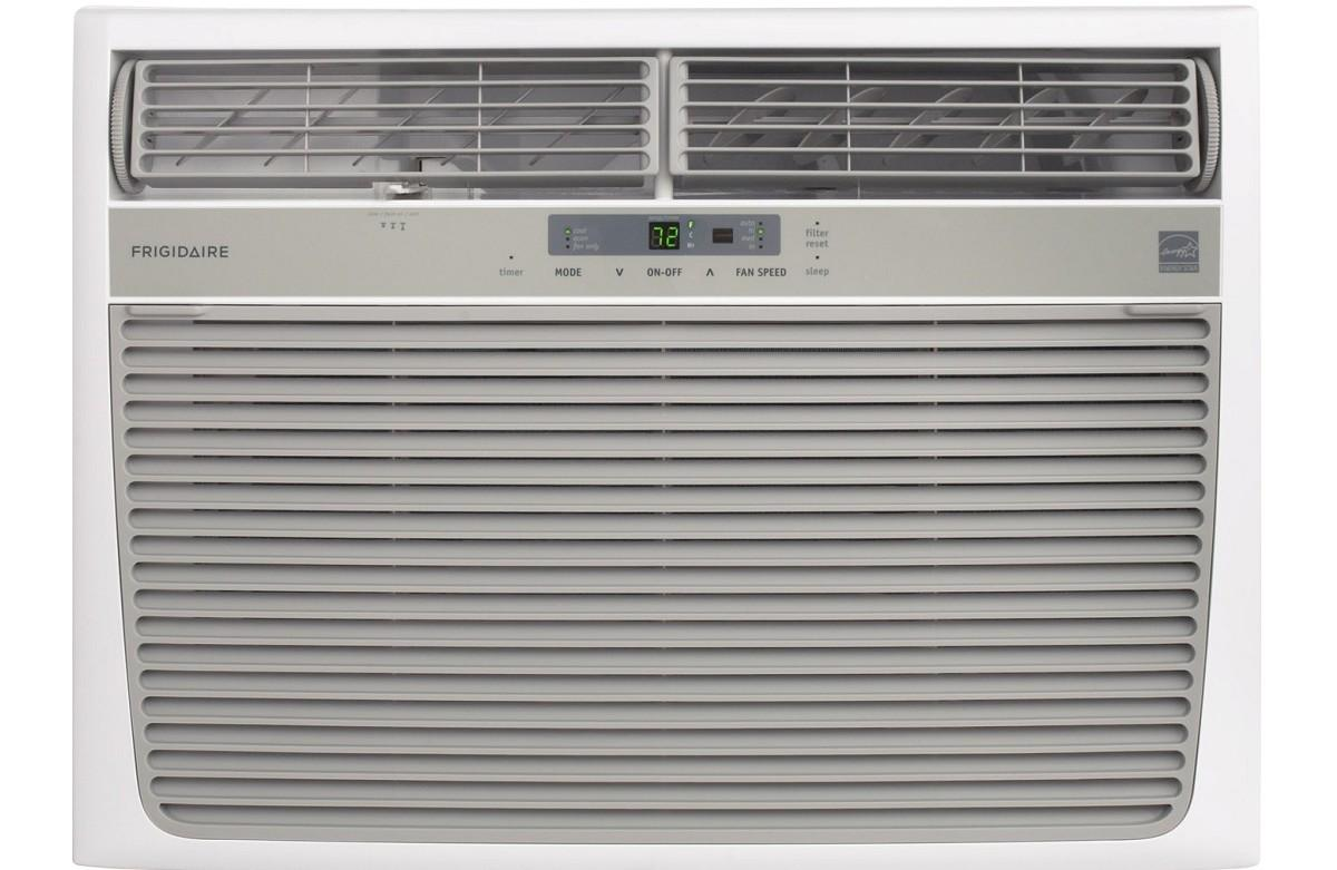 Heavy Duty Room Air Conditioner: Model LRA257ST2 Item# 317022 #6A6861