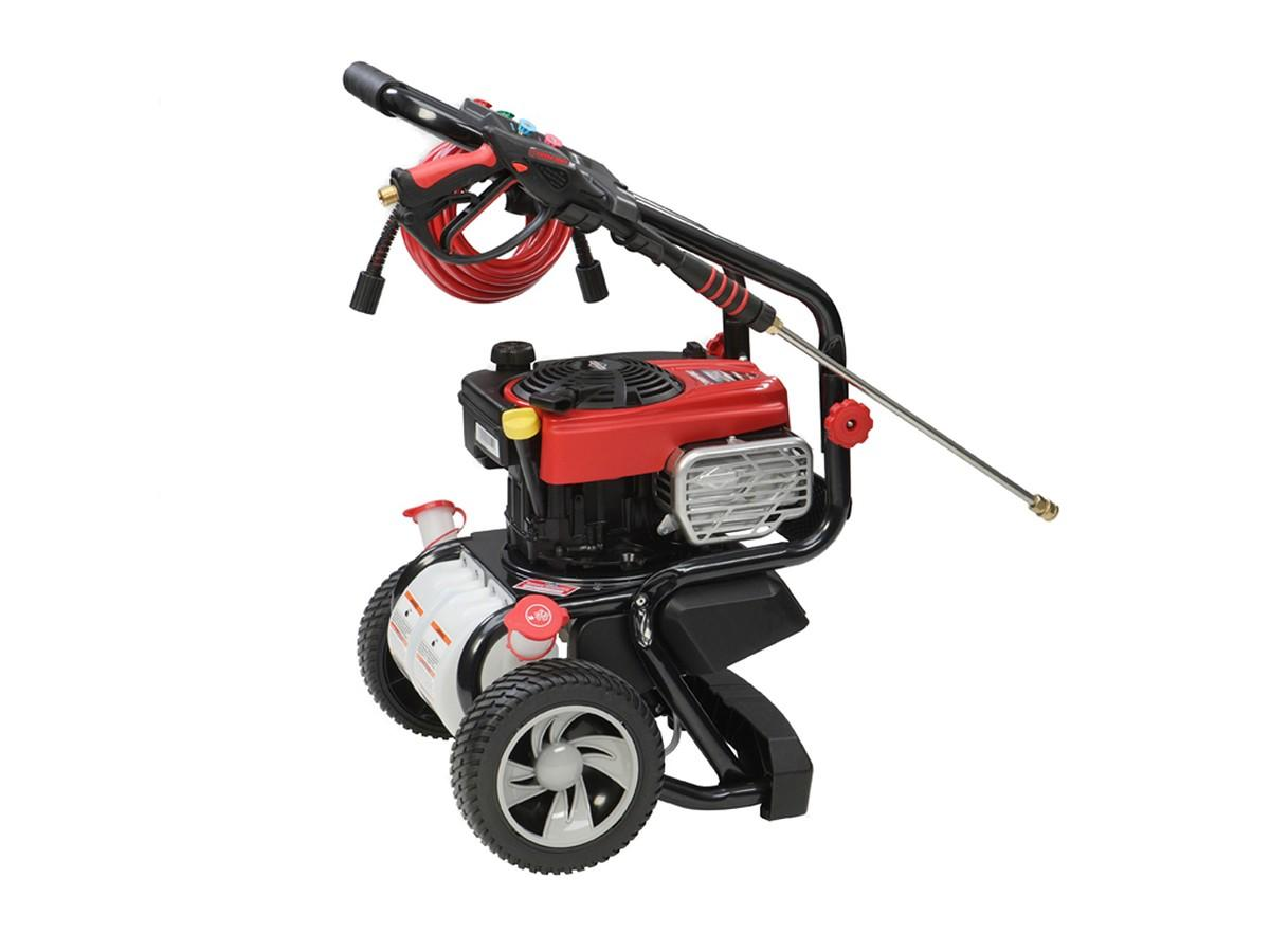 Troy Bilt Xp Series 3000 Max Psi Pressure Washer