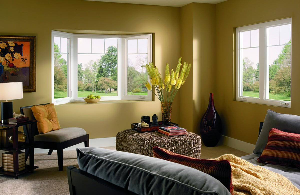 Thermastar By Pella 174 Vinyl Windows