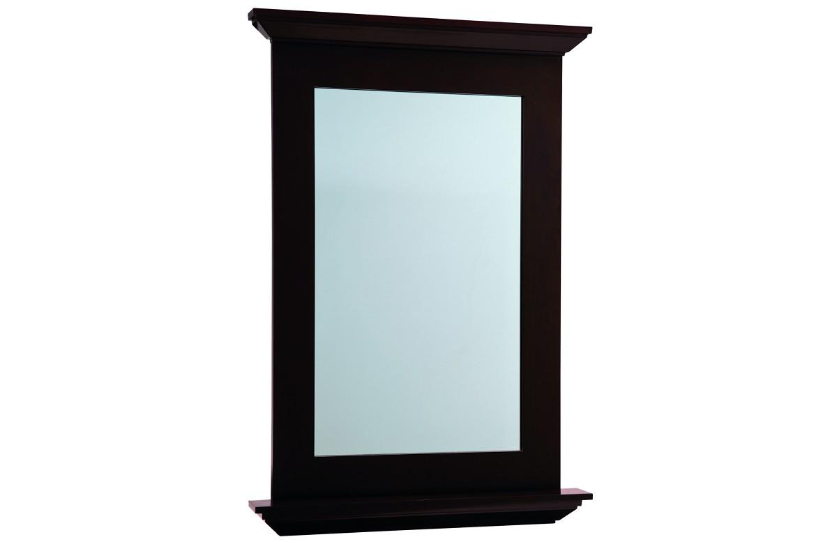 "allen + roth® 25"" Palencia Rectangular Mirror"