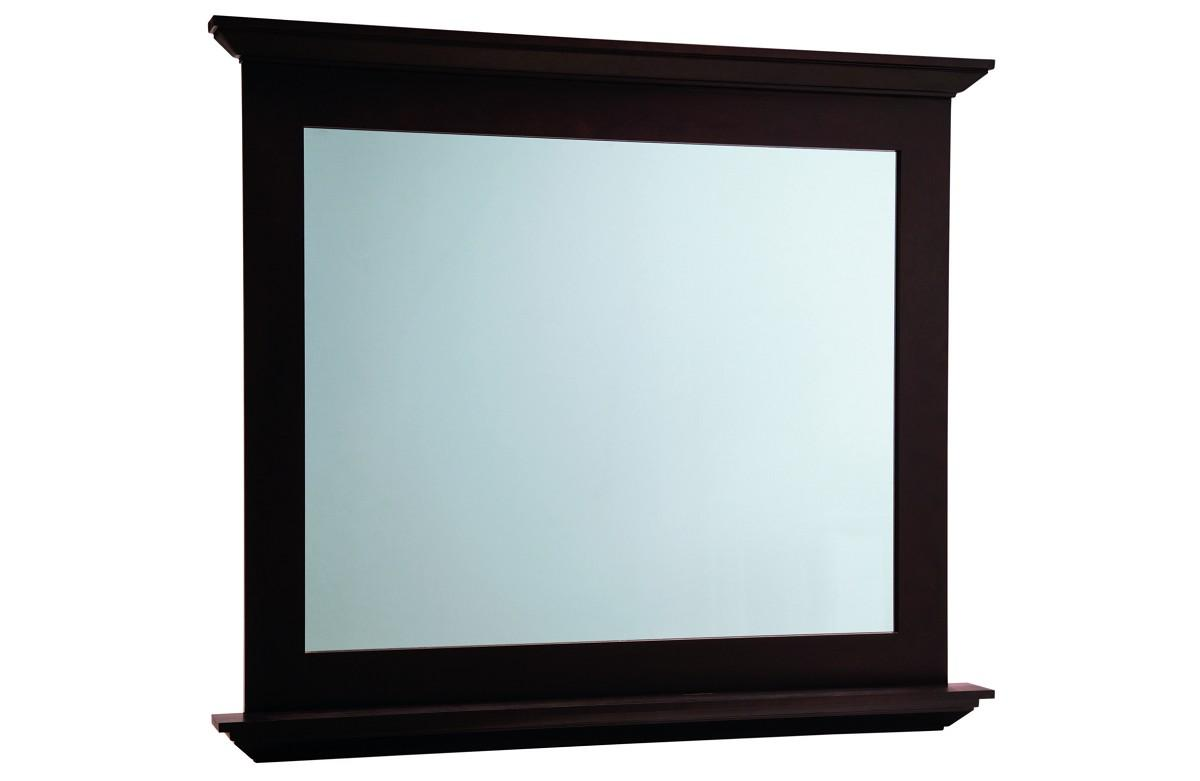 "allen + roth® 42"" Palencia Rectangular Mirror"