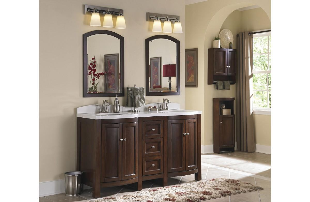 allen + roth® - Moravia Bath Vanity Collection