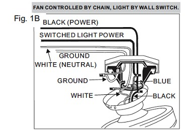 Reversible Ceiling Fan Harbor Breeze Wiring Diagram. Harbor ... on